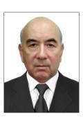 Salixov Shavkat Ismailovich