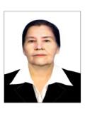 Mavlani Mashxura Egamovna