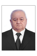 Abdullabekov Kahhorbek Nasirbekovich