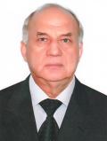 Qurbonov Ravshanbek Davletovich