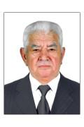 Rashidov Tursunboy Rashidovich