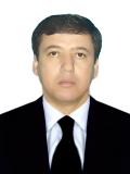Sulaymonov Botirjon Abdushukurovich