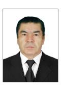 Yusupbekov Nodirbek Rustambekovich