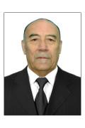 Parpiev Nusrat Agzamovich