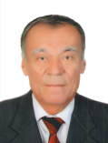 Mamadalimov Abdug'afur Teshaboevich