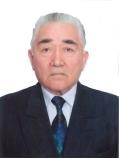 Sattarov Jo'raqul Sattarovich