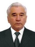 Ubaydullaev Abdulla Muxarramovich