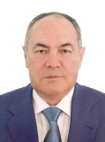 G'ulomov Saidaxror Saidaxmedovich