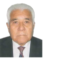 Asqarov Ahmadali Asqarovich