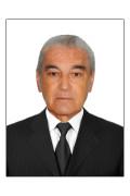 Azimov Jaloliddin Azimovich