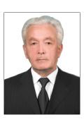 Asqarov Mirxoji Asqarovich
