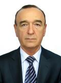 Ayupov Shavkat Abdullaevich