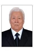 Bozorboev Jumanazar