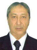 Hakimov Akbar Abdullayevich