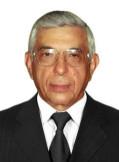 Karimov Shavkat Ibragimovich
