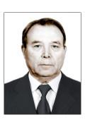 Abdullaev Jo'ra Abdullaevich