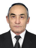 Komilov Mirzayan Mirzaahmedovich