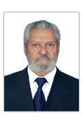 Toshmuxamedov Bekdjon Oybekovich