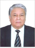 Baxramov Sag'dulla Abdullayevich