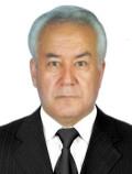 Nazarov Baxtiyor Aminovich
