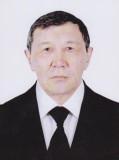 Lakayev Saidaxmat Norjigitovich