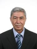 Nosirov Temurjon Xayrullaevich