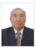 Abdullayev Abdumavlon Abdullaevich