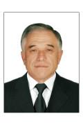 Bekmuratov Tulkin Fayzievich
