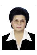 Rashidova Sayyora Sharafovna