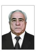 Iskandarov Sa'dulla