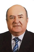 Abdurahmonov Qalandar