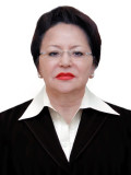 Aripova Tamara O'ktamovna