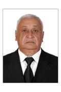 Mo'minov Tolib Musaevich
