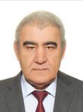 Igamberdiyev Xusan Zokirovich