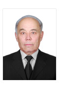 Akbarov Habibulla Asatovich