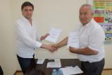 Налаживается сотрудничество с предпринимателями из культурной столицы Российской Федерации