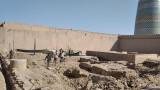 Moziy manzillarni izlab - Ichan qal'ada arxeologik tadqiqotlar