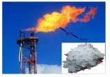 Vodorod sulfiddan import o'rnini bosuvchi natriy sulfid olindi