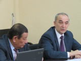 """""""Abdulla Oripov  ijodining ma'naviy-ma'rifiy ahamiyati"""" mavzusida konferensiya o'tkazildi"""