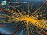 Научные исследования в области физики высоких энергий