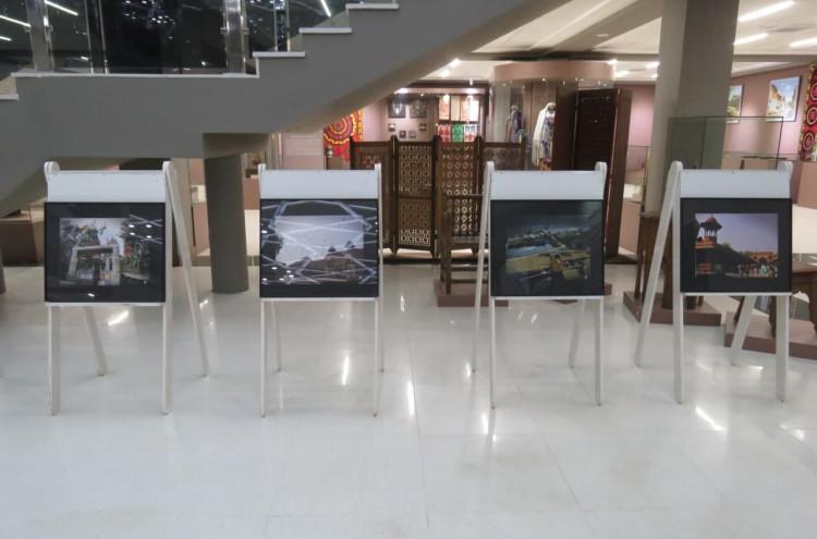 Фотовыставка «Узбекистан-Индия: из истории культурных связей»