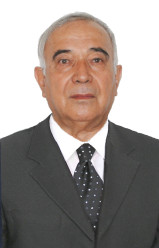 Professor Аbdujabbar Аbduraxmanov