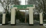 Dear visitors Tashkent Botanical Garden!!!