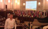 Узбекский лингвист получил премию ЮНЕСКО