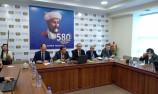 Проведена научная конференция, посвященная 580-летию Навои