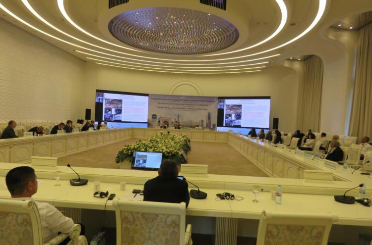 Состоялась международная научно-практическая конференция «Новая эпоха и перспективы развития Узбекистана»