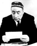 Birinchi o'zbek arxeolog – tadqiqotchisi, akademik Yahyo G'ulomov