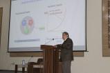 Президент Академии наук встретился со студентами Ташкентского филиала Московского инженерно-физического института