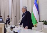 Состоялась конференция по истории узбекского народа и государственности