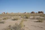 В «Большой Кырккыз кала»  обнаружен новый археологический памятник